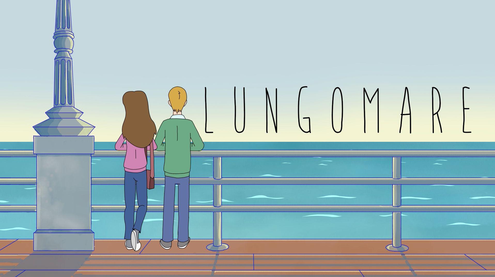 Festival films – Lungomare – Dan e Dav