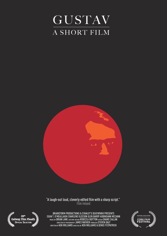 Festival Films – Gustav – Ken Williams, Denis Fitzpatrick