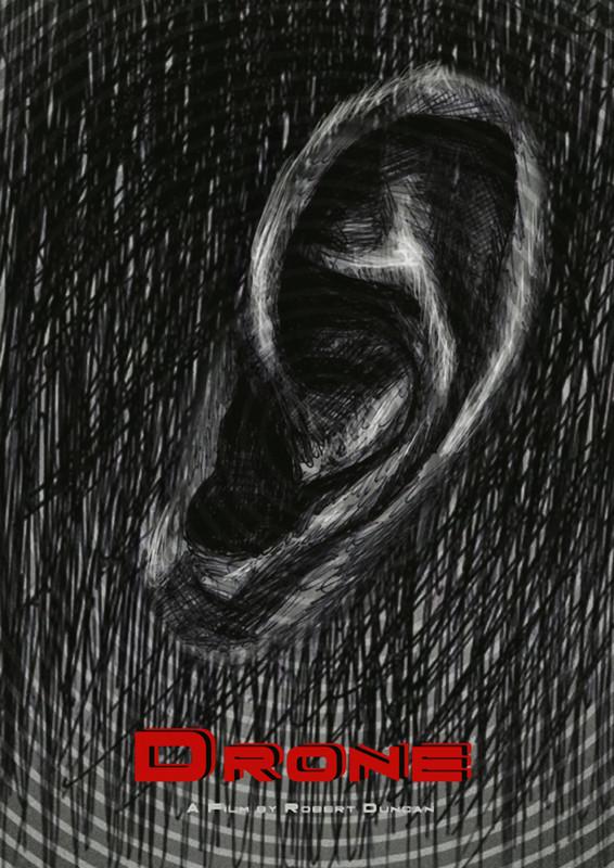 Festival films: Drone – Il Ronzio – Robert Duncan