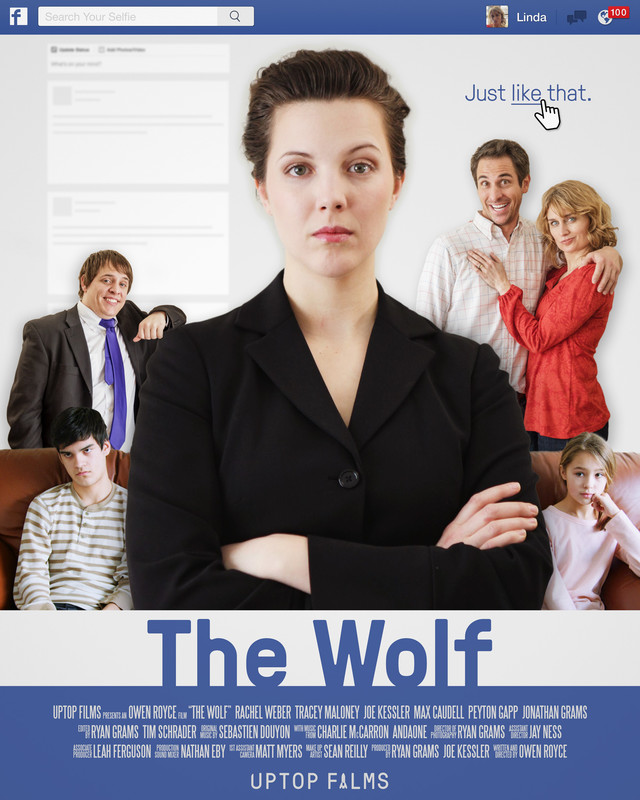 Festival films – The Wolf – Owen Royce