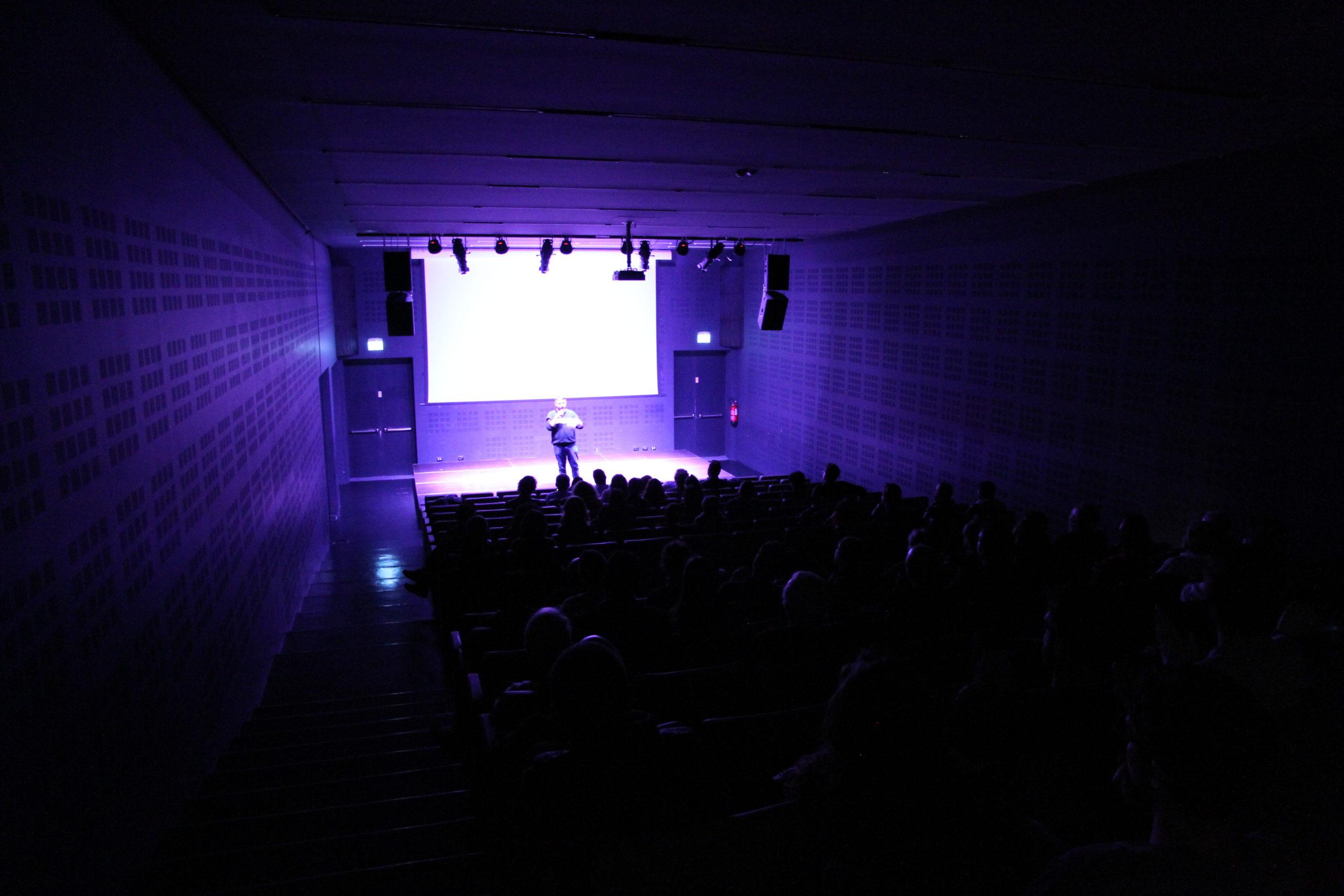 Festival Photo – Assurdo Film Festival 2019