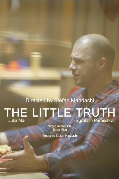 Festival films – The little truth – Una piccola verità – Stefan Mandachi
