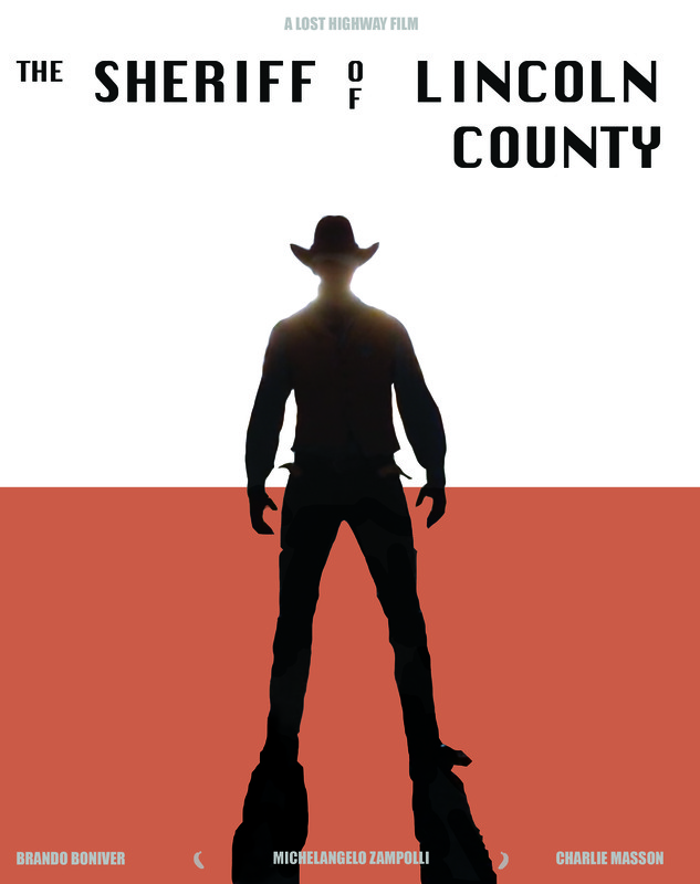 Festival films – Lo sceriffo della contea di Lincoln – Brando Boniver, Charlie Masson